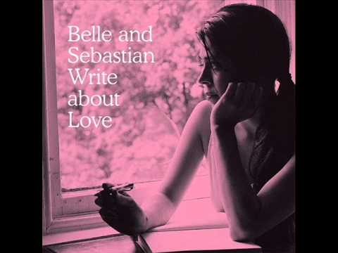 "B&S's 2010 album ""Write About Love"""