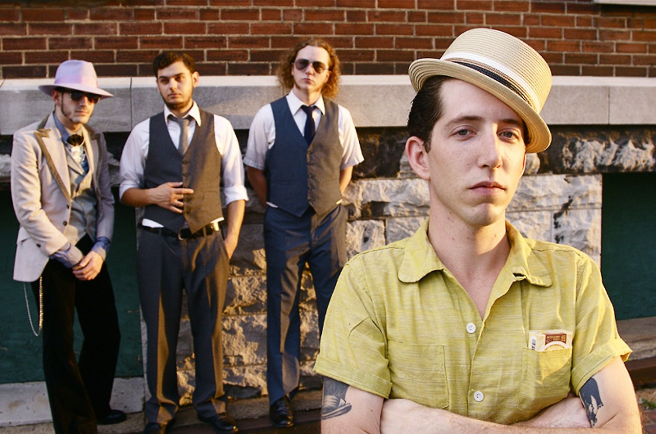 Pokey Lafarge The South City 3 Skip To This