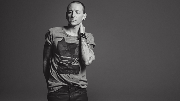 Rest In Peace Chester