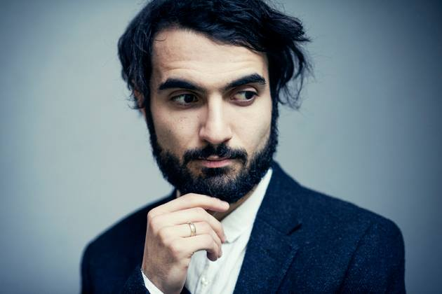 Armenian Jazz Cat Tigran Hamasyan