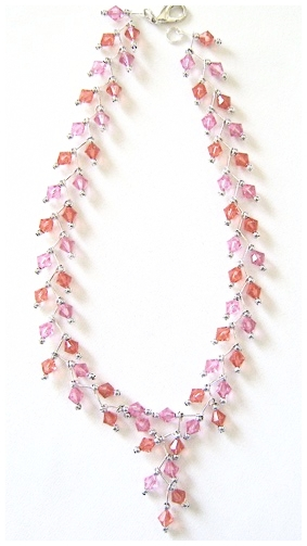 Tulip Tint Crystal Necklace.jpg