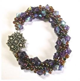 Grape Woven Spiral Rope Bracelet.jpg