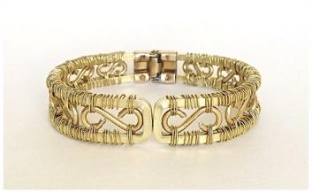 Go For The Gold Bracelet.jpg
