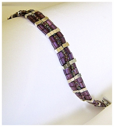 Hawaii Sunset Tila Bracelet.jpg