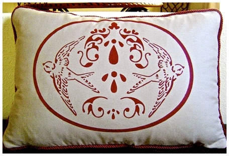 Nature Damask Accent Pillow.jpg