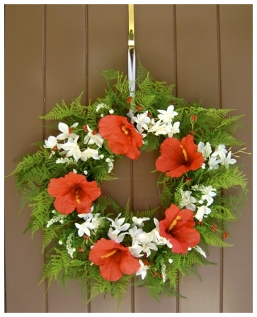Tahitian Wrap Door Wreath.jpg