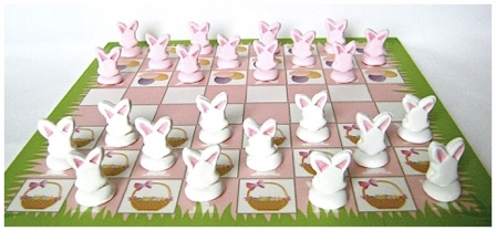 Easter bunny checkers game.jpg