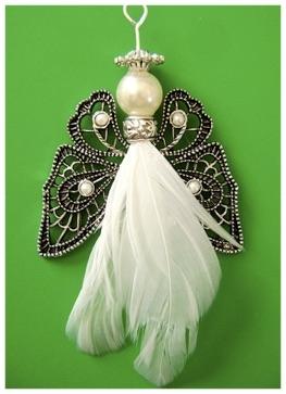 Feathered Angel Ornaments.jpg