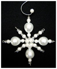 How to make Pearl Snowflake Ornaments.jpg