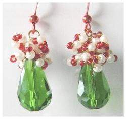 Yuletide Teardrop Earrings.jpg