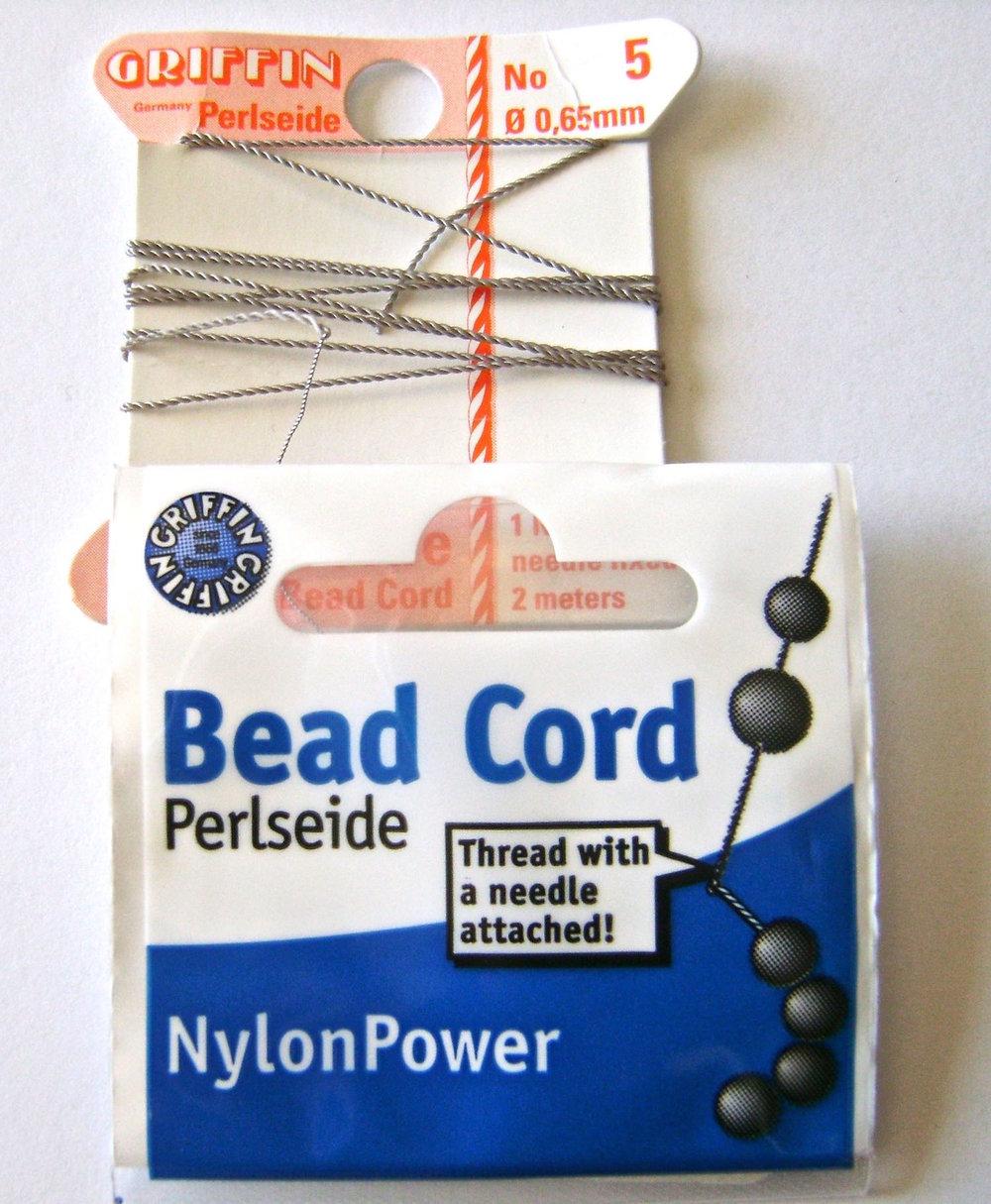 bead cord