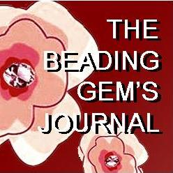 Find More Interesting Clay and Jewelry Projects At The Beading Gem's Journal Blog
