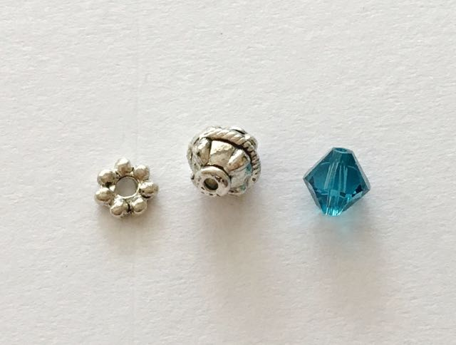 beads used