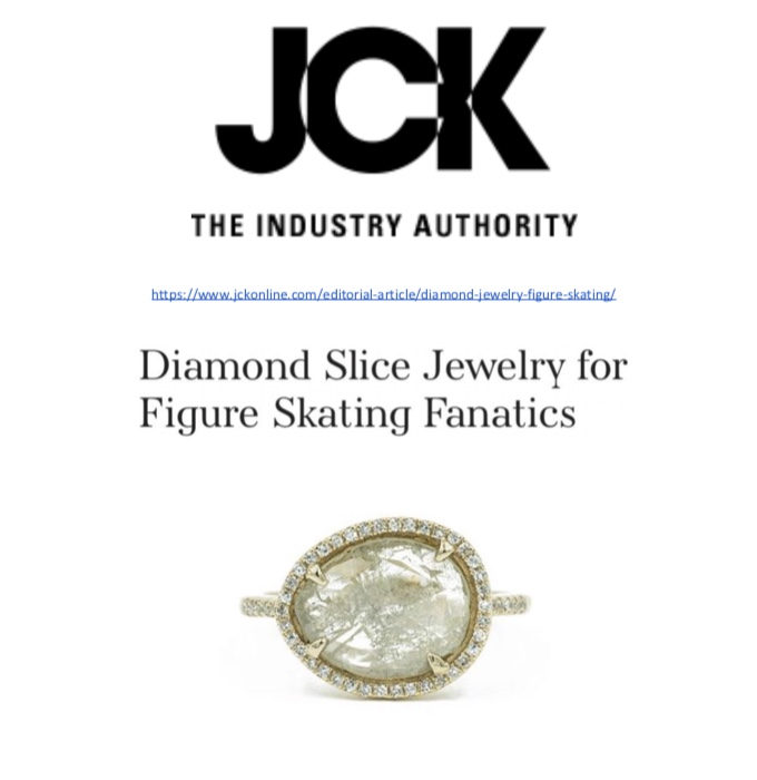 JCK THE INDUSTRY AUTHORITY