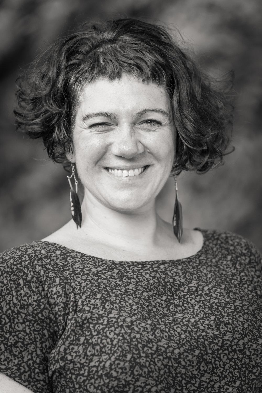 Frederica Colina