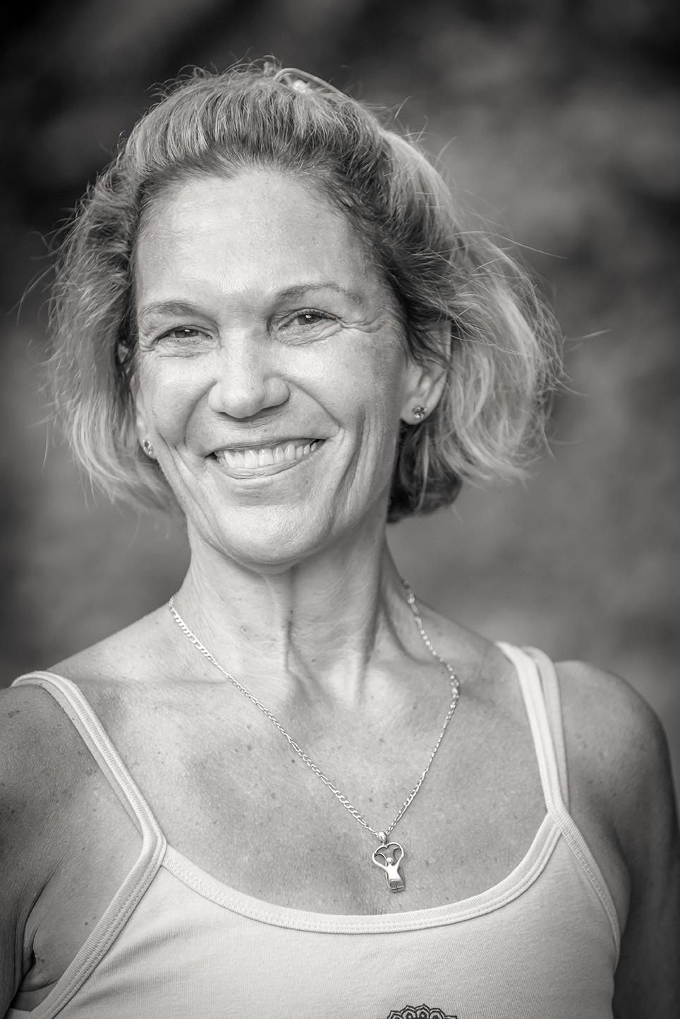 Leslie Temme PhD