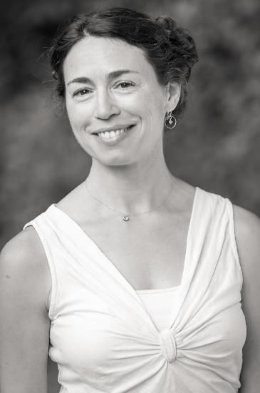 Michèle Drivon