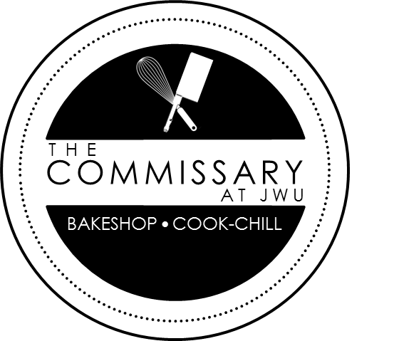 Commissary Logo