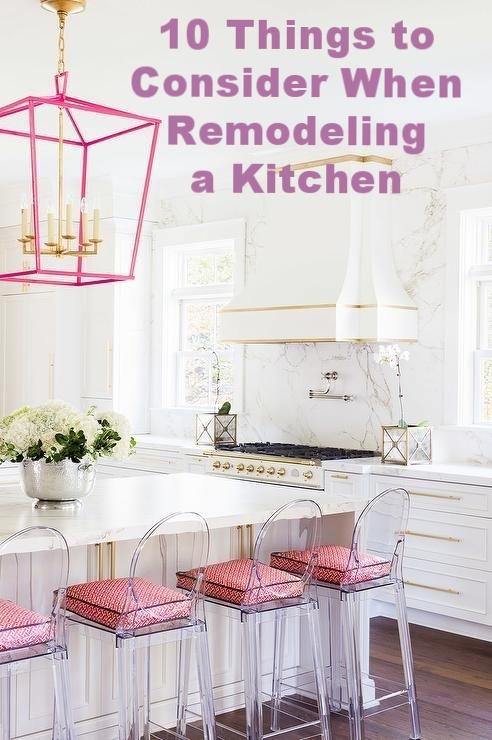 Kitchen Remodel Blog