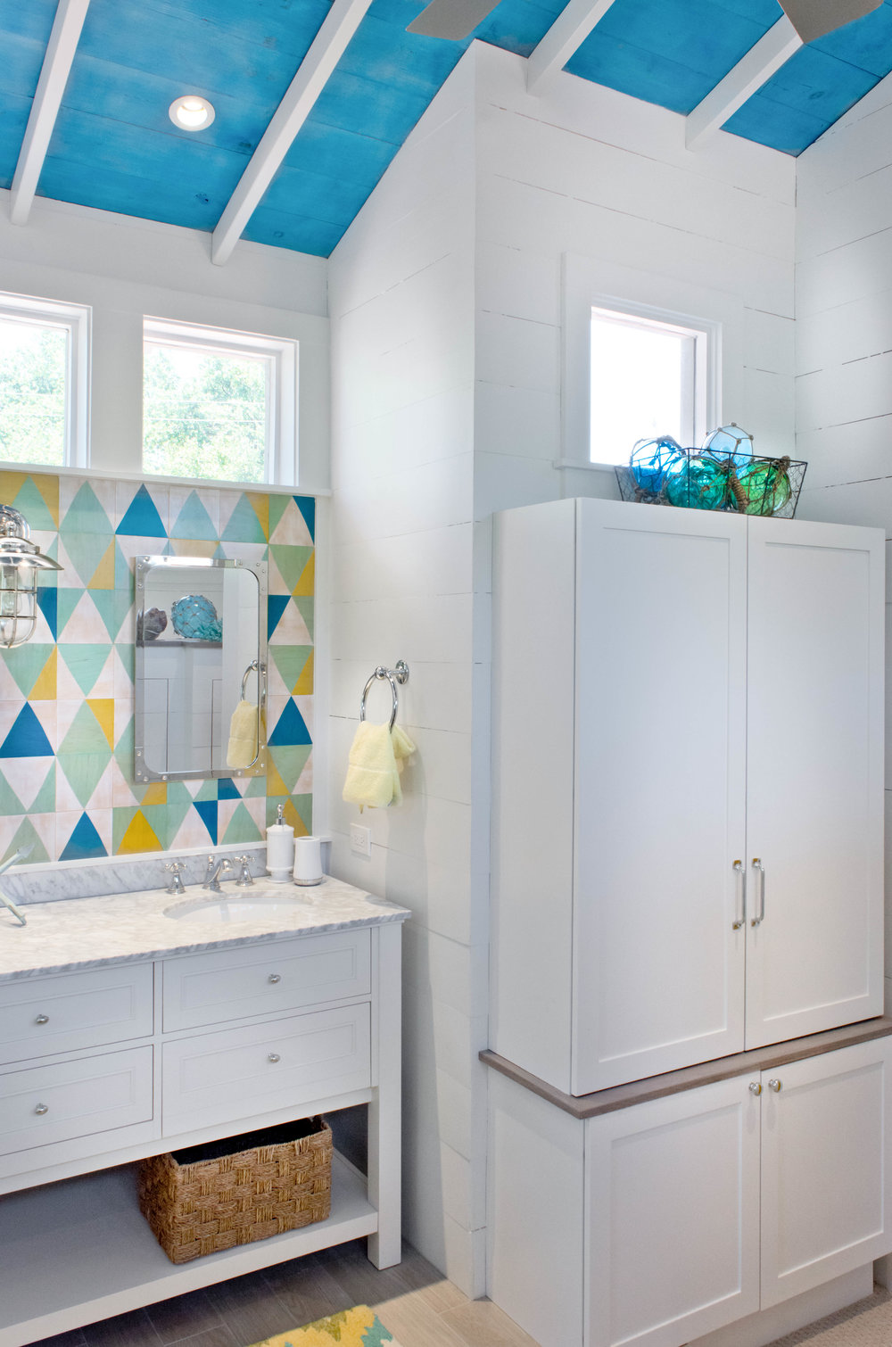 Alamo Heights Bathroom Remodel