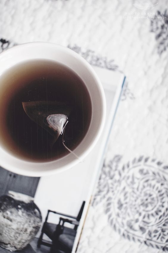 Image Source:  World Tea Company