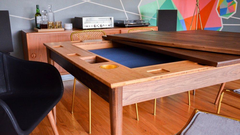 Bandpass Design Extraordinary Universal Furniture Dining Room Set Concept