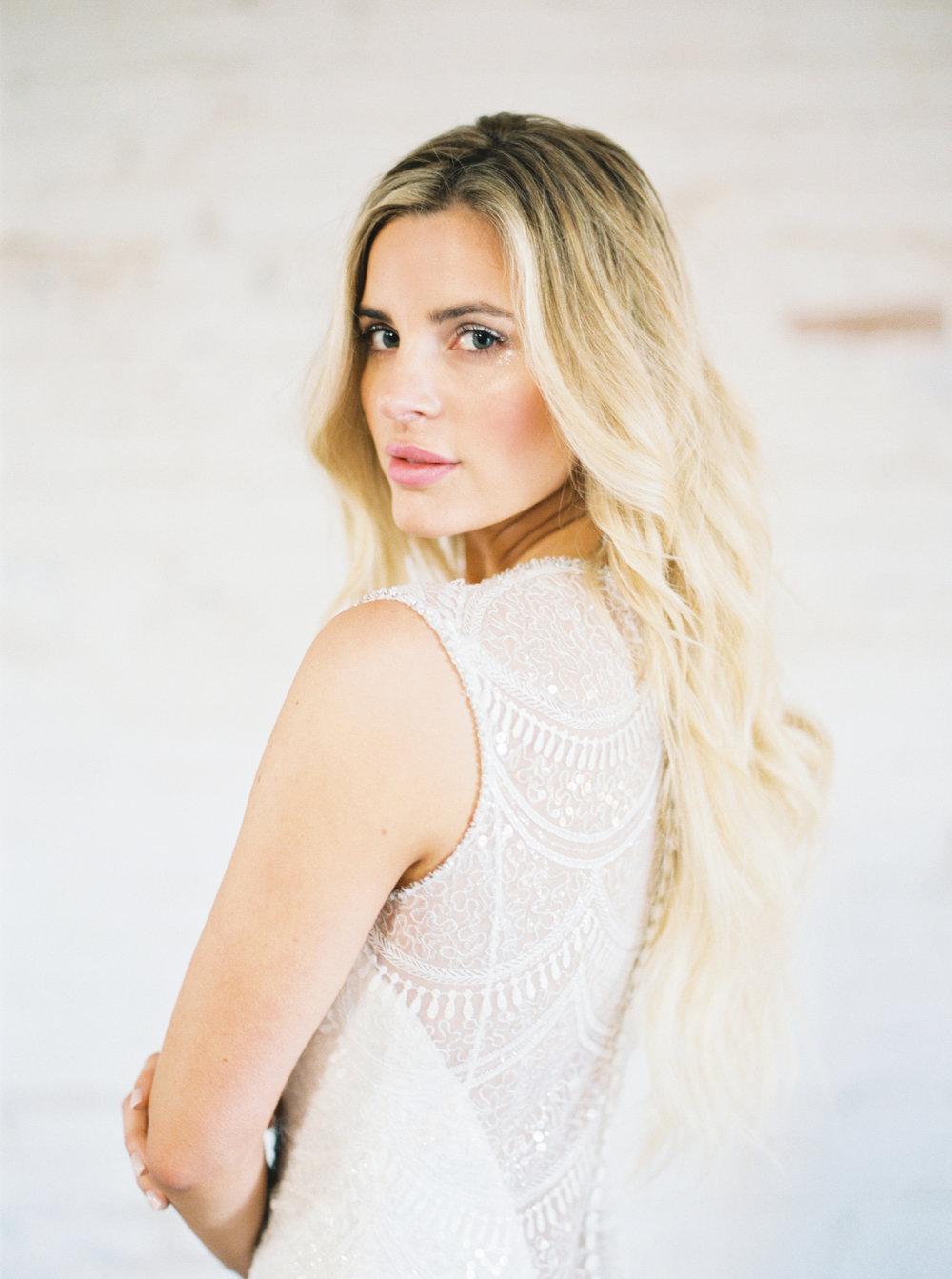 Lulu's Bridal | Eddy K gown