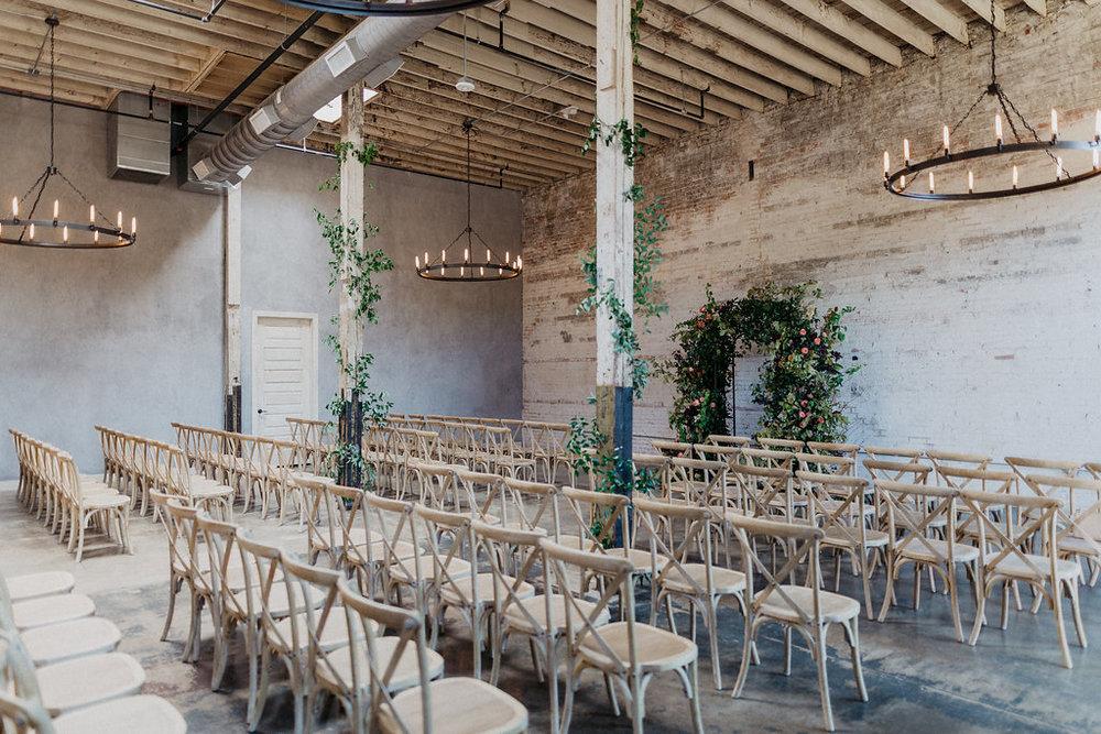 Outland Weddings