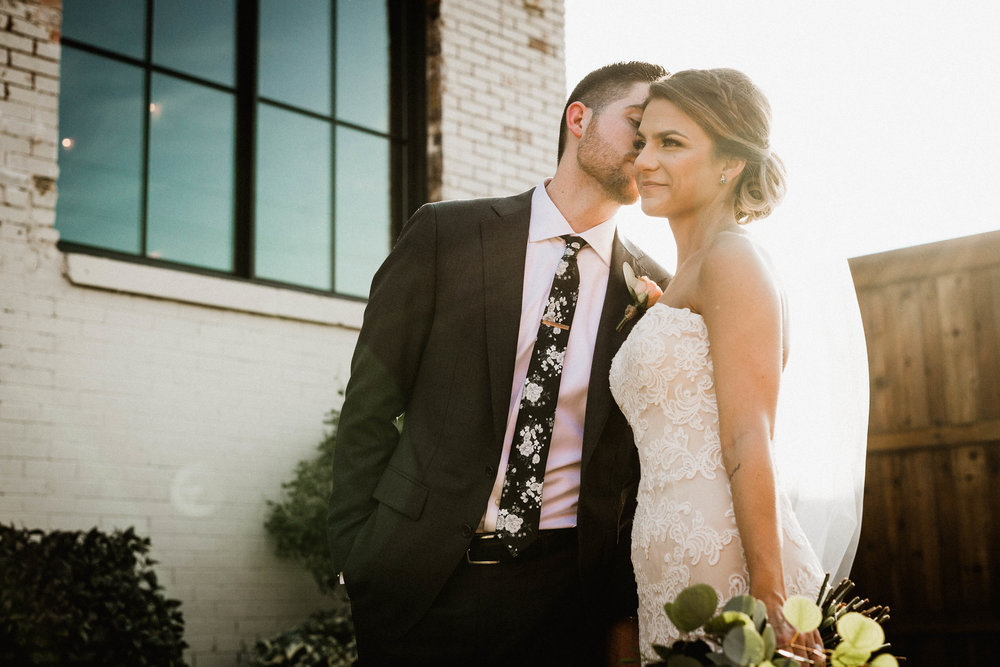 Nic + Shawni - OUTLAND WEDDINGS
