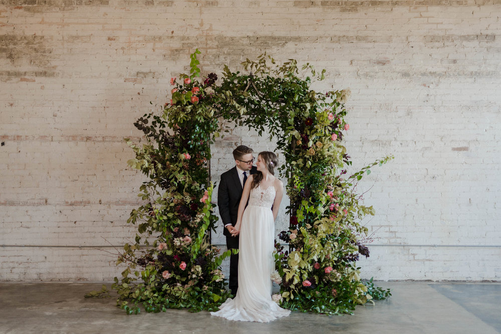 Jake + Faith - OUTLAND WEDDINGS
