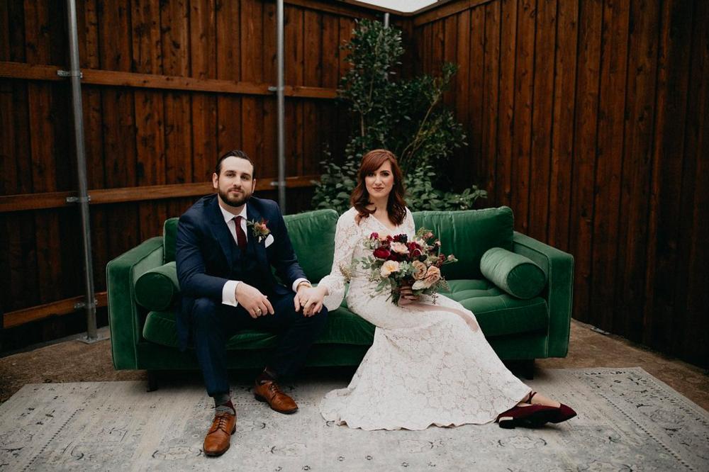 Charlie + Jennifer - REIGH WALKER PHOTOGRAPHY