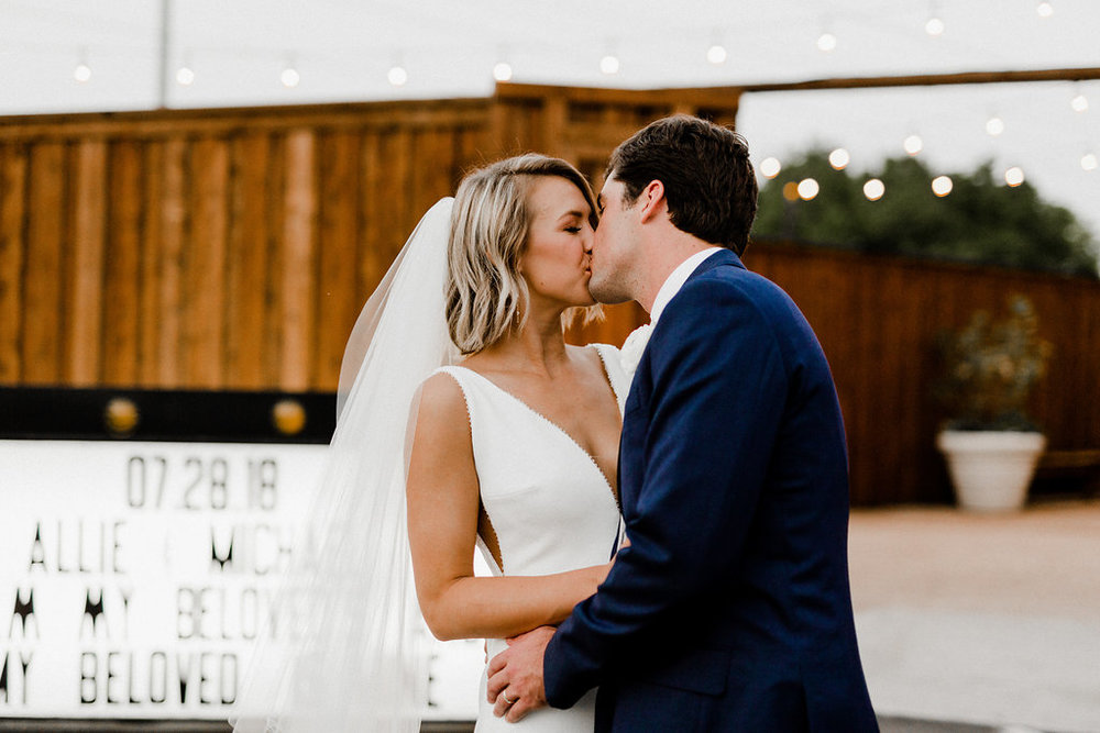 Michael + Allie - OUTLAND WEDDINGS PHOTOGRAPHY