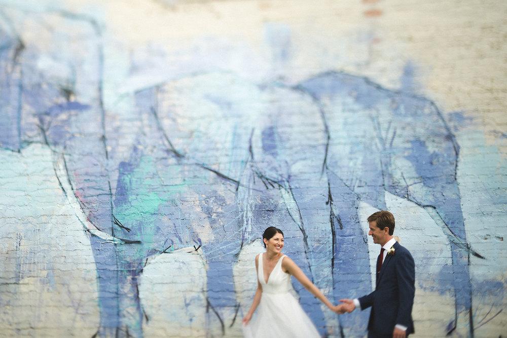Jay + Frances - A SEA OF LOVE PHOTOGRAPHY