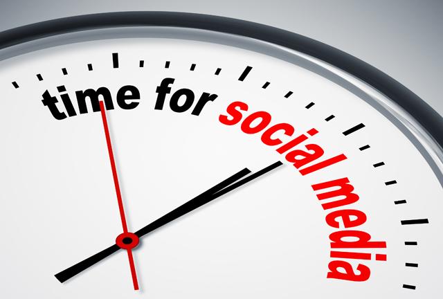 invest in social media
