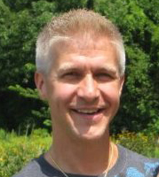 Rob hakel, systems administrator