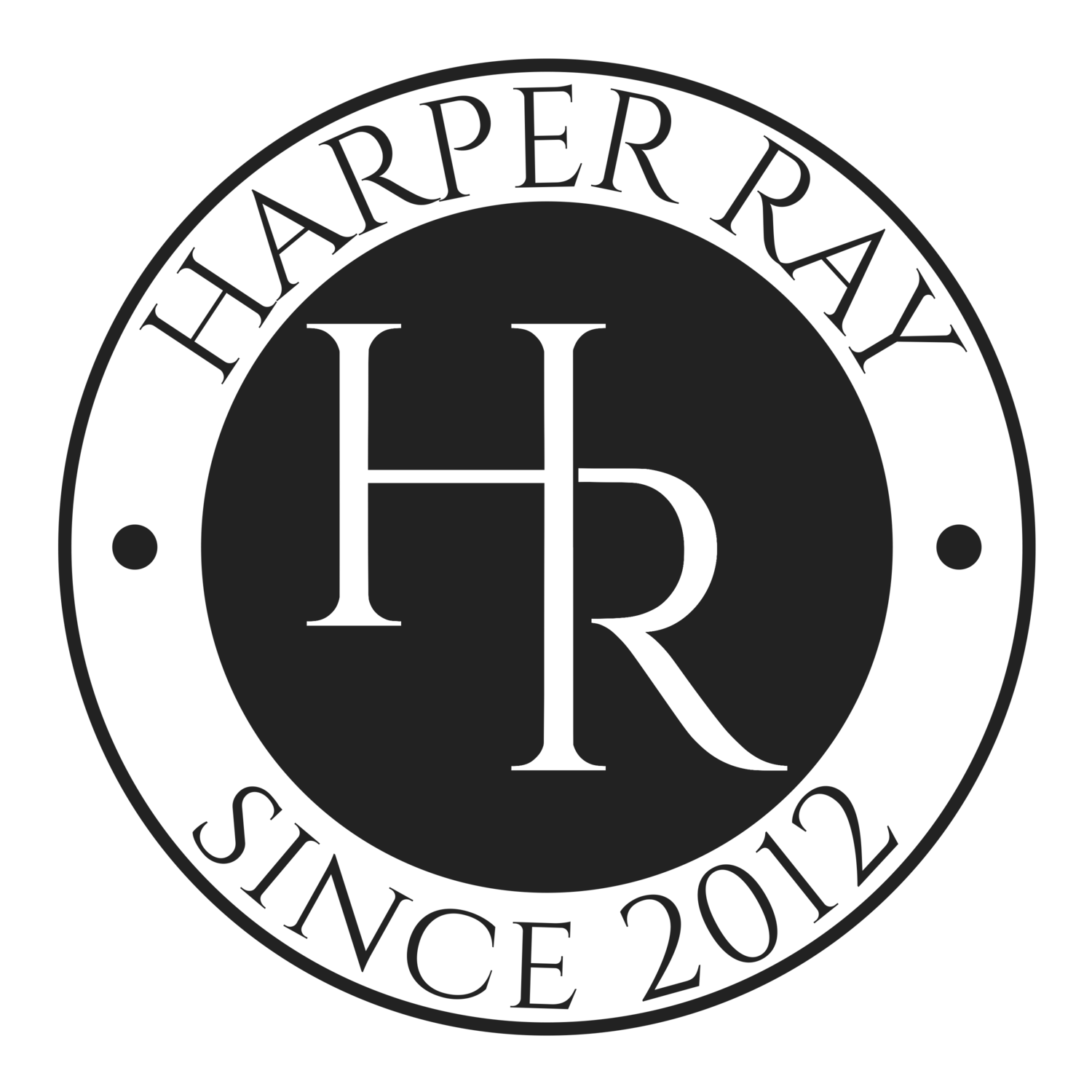 Harper Ray Accessories