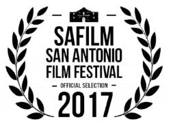 Official Selection: San Antonio Film Festival,                   2017