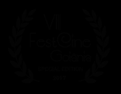 Official Selection: FestCine Goiania, 2017