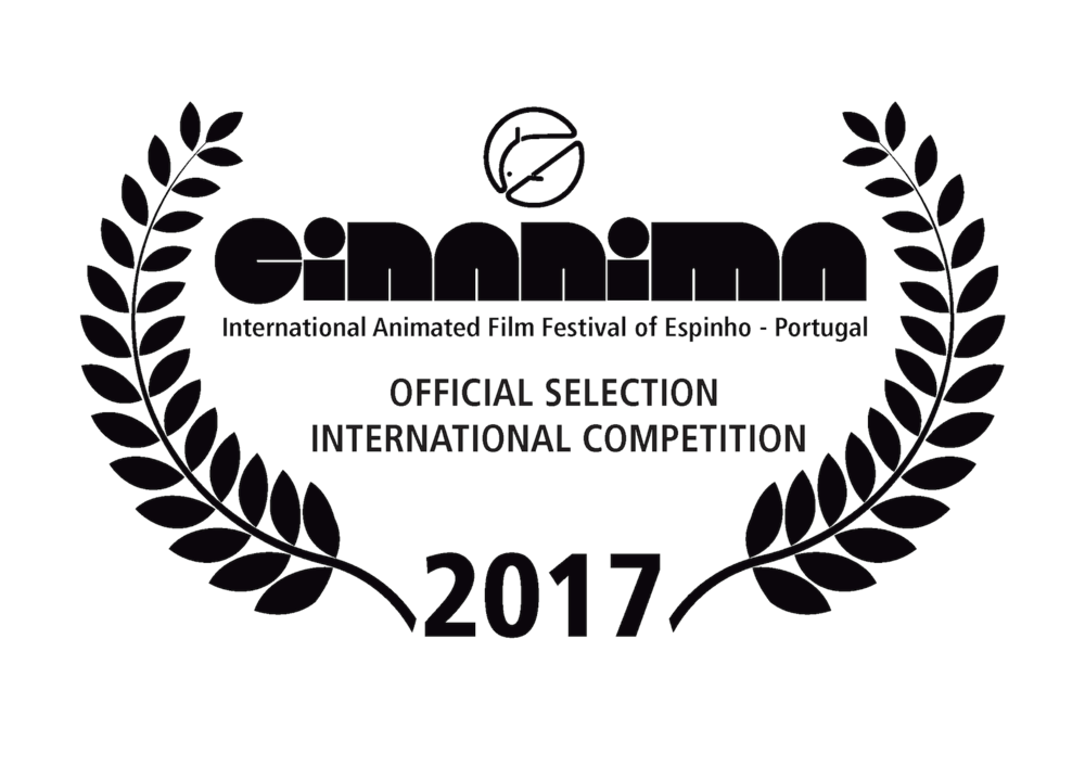 Official Selection: Cinanima International Animated Film Festival