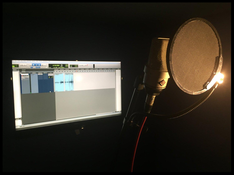 Blog — Tom Bennett Audio