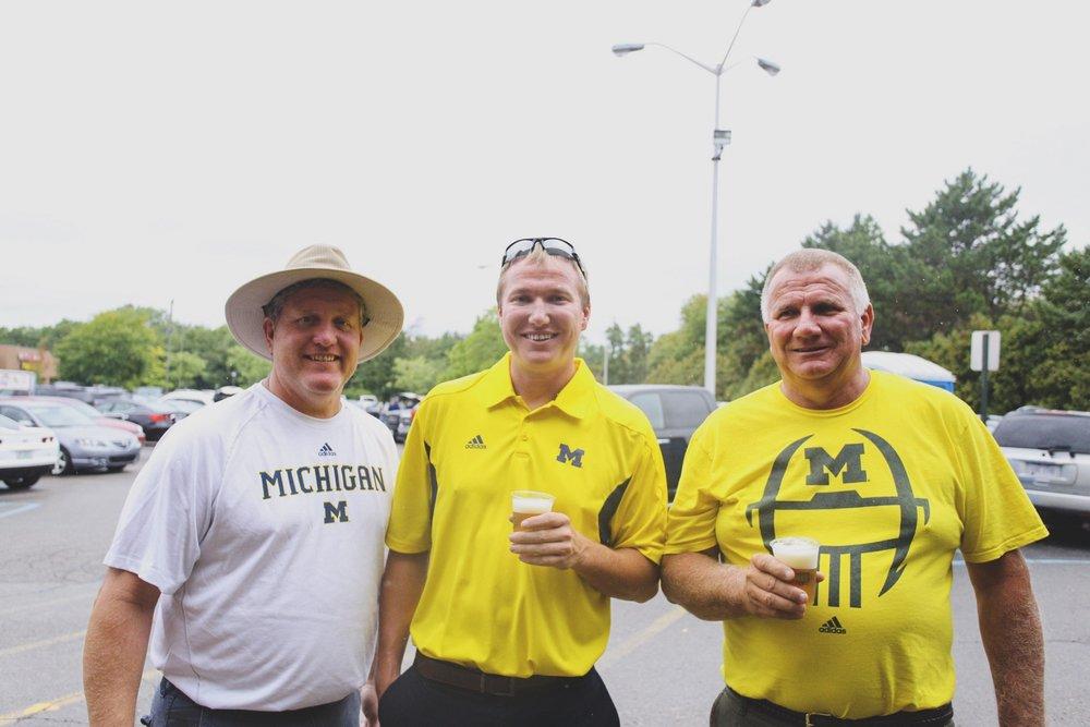 Lucky's Market | Ann Arbor, Michigan