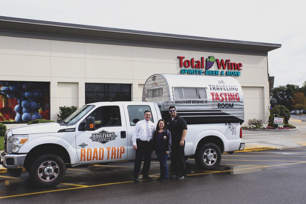 Natick, Massachusetts | Total Wine & More