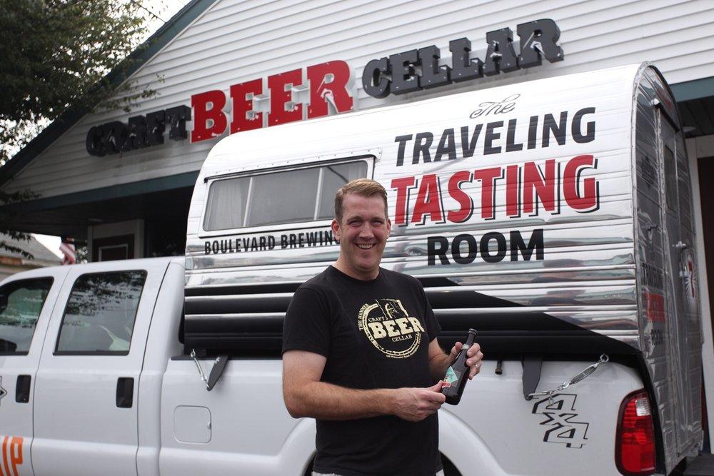 Framingham,Massachusetts | Craft Beer Cellar