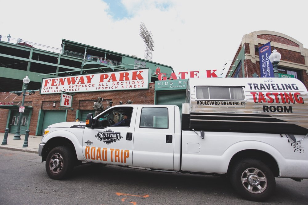 Boston,Massachusetts | Fenway Park