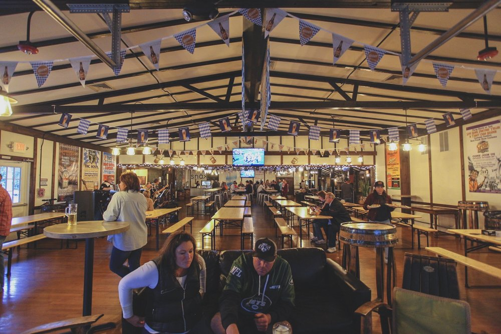 Derby, Connecticut | The Hops Company