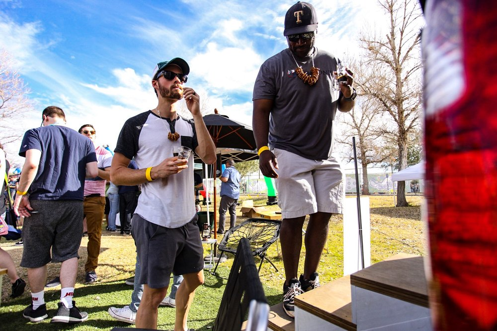 Phoenix, Arizona | Arizona Strong Beer Festival