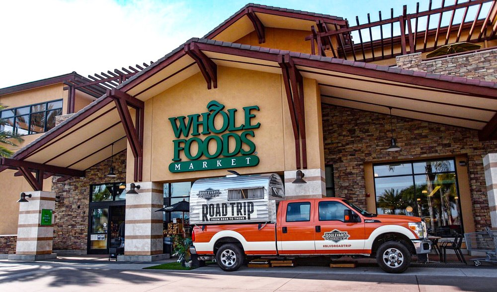 Whole Foods Del Mar | Del Mar, California