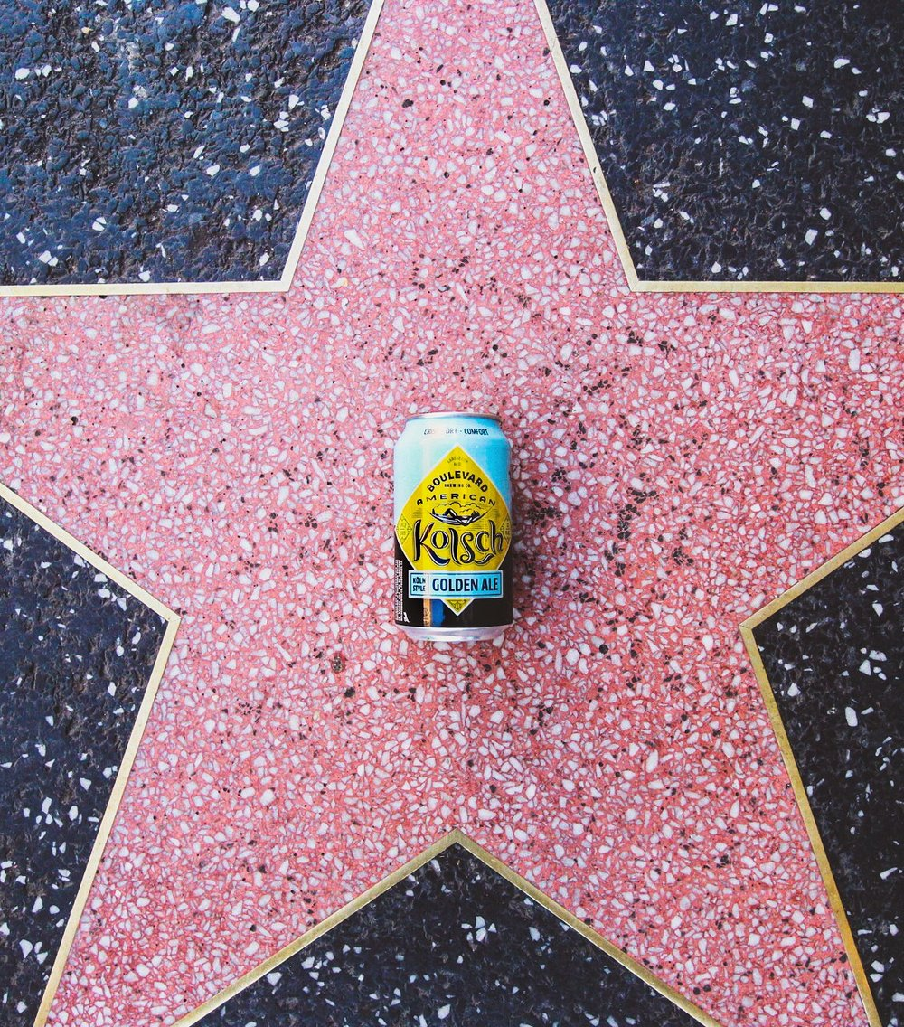 Hollywood Boulevard | Hollywood, California