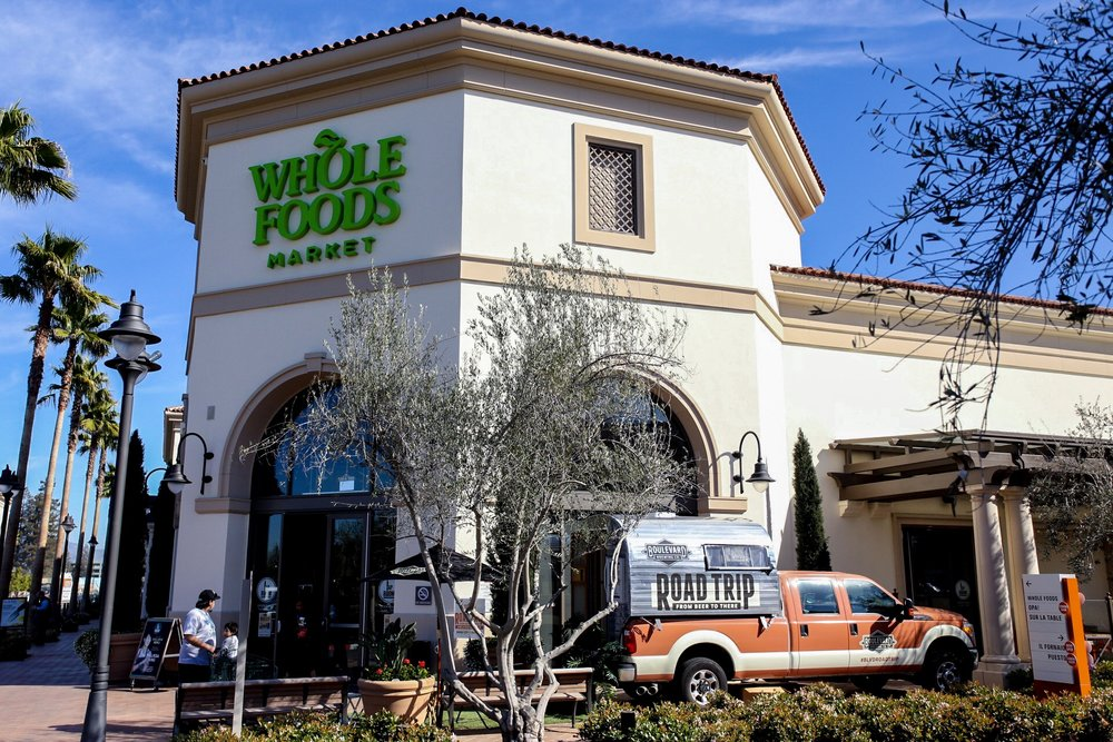 Whole Foods Market | Santa Clara, California