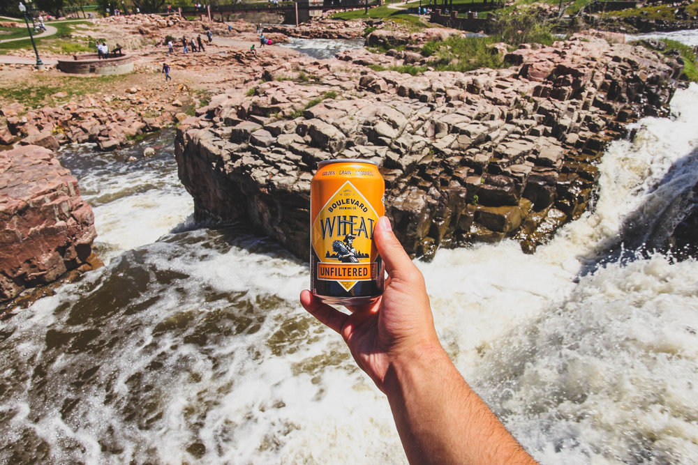 The Sioux Falls | Sioux Falls, South Dakota